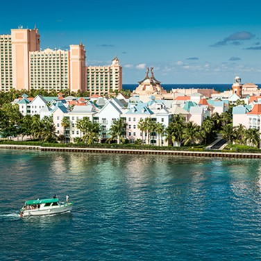 Bahamas Cruise aboard the Carnival Legend