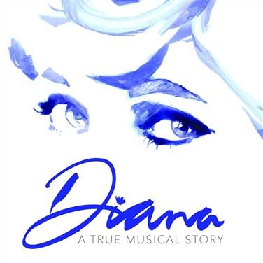 Diana the Musical on Broadway