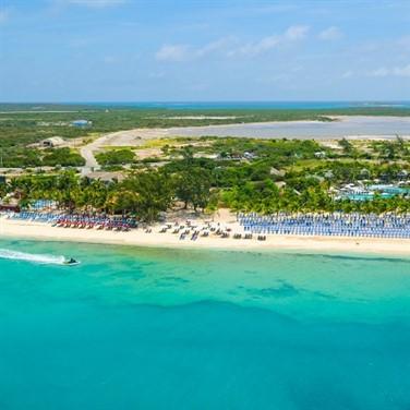 Caribbean Cruise aboard the Carnival Legend
