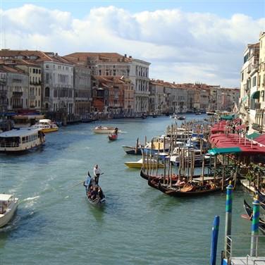 Seven Countries, Venice & Paris