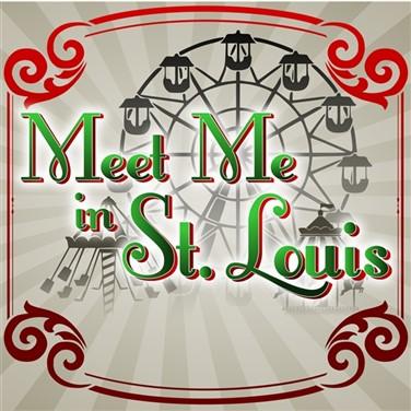 Meet Me in St. Louis at Riverside Dinner Theatre