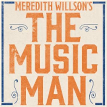Music Man on Broadway