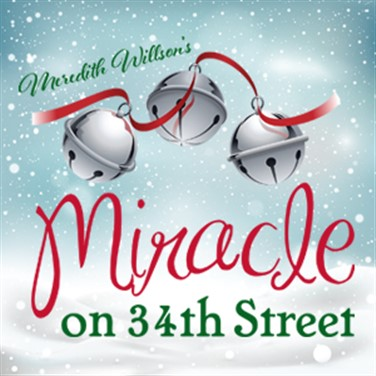 Miracle on 34th St at Dutch Apple Dinner Theatre